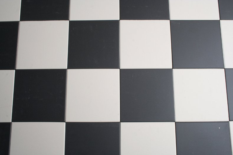 Zwart Witte Tegels : Mix zwart witte tegels cm tegelgemak